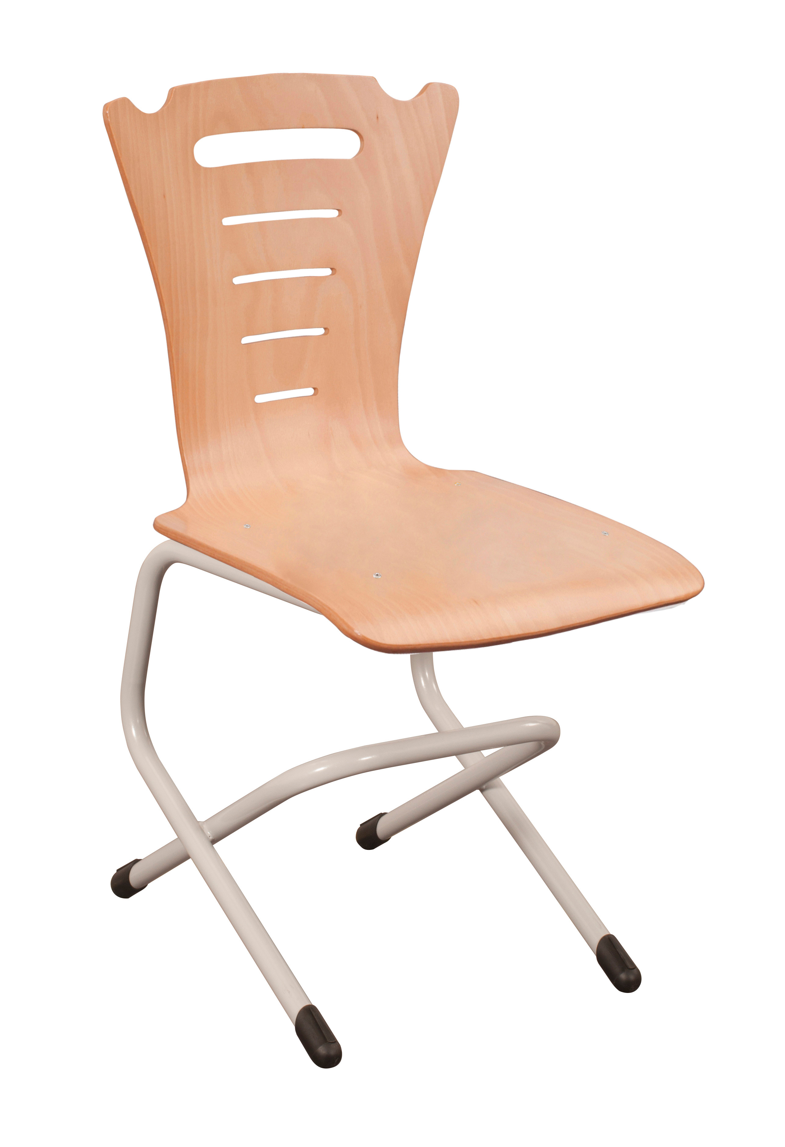 chaise coque bois double ast simire. Black Bedroom Furniture Sets. Home Design Ideas