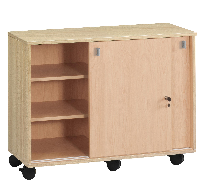meuble piccolo portes coulissantes simire. Black Bedroom Furniture Sets. Home Design Ideas