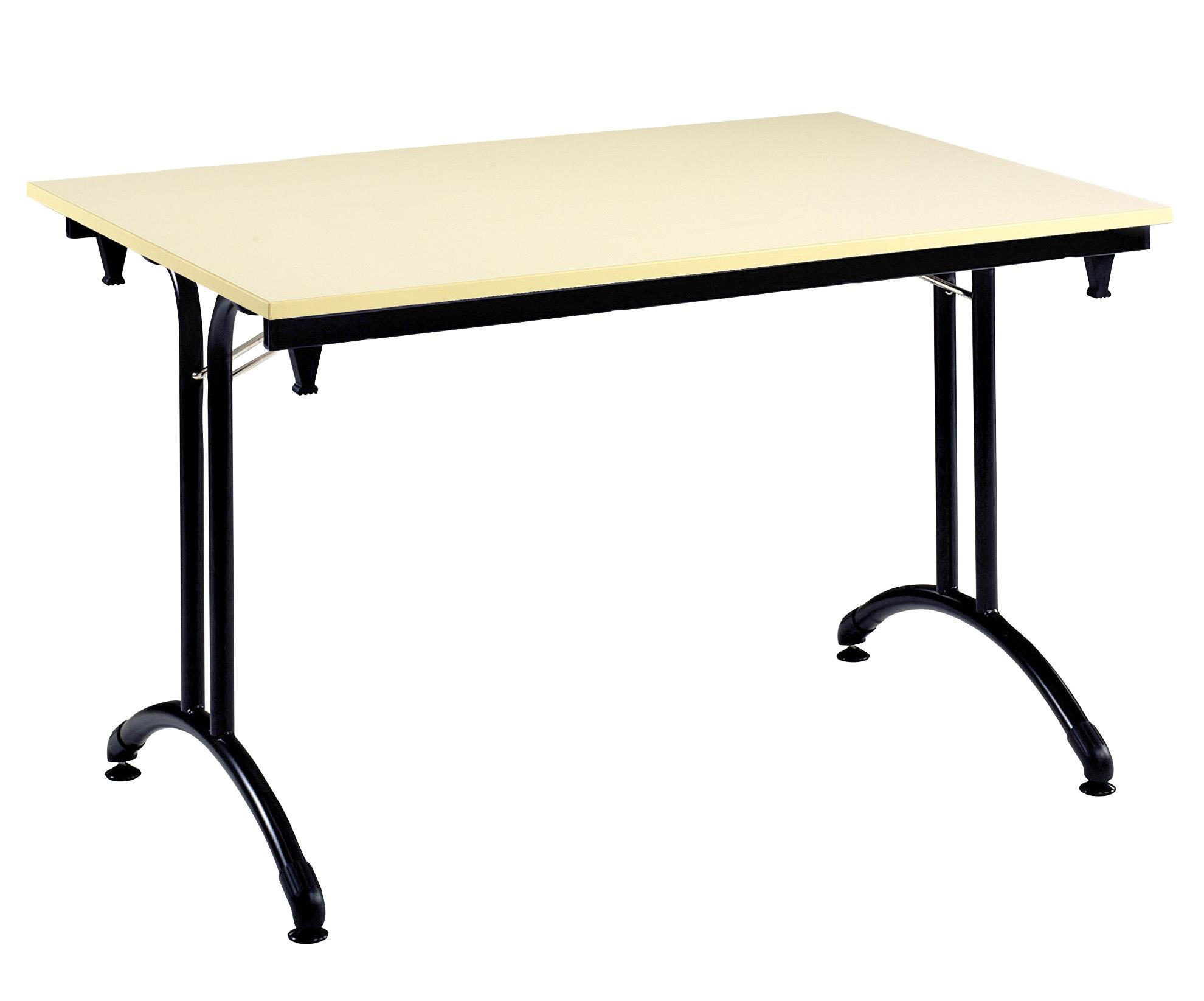 Belle table pliante bois l 39 id e d 39 un tapis de bain - Fly table pliante ...